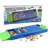 MengTing Mastermind-Juego de Mesa Infantil,Juegos de Tablero,Juegos de Estrategia,Juegos educativos,Navideñas Regalo para Niños