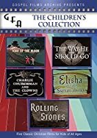 Gospel Films Archive Series: The Children's Collection