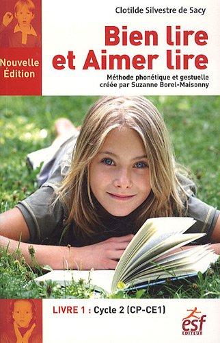 Bien lire et aimer lire
