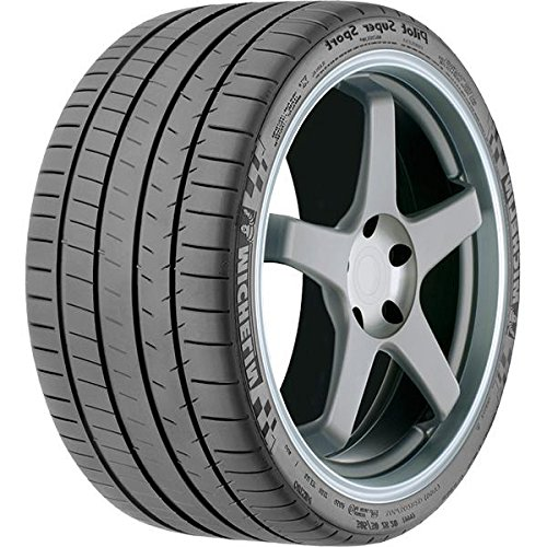 Pneu Eté Michelin Pilot Super Sport 245/35 R19 93 Y
