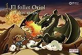 El follet Oriol i el drac màgic (Llibres infantils i juvenils - Sopa de contes - El follet Oriol)