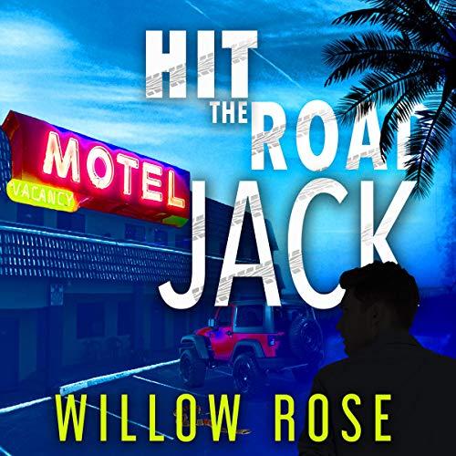 Hit the Road Jack: Jack Ryder, Book 1