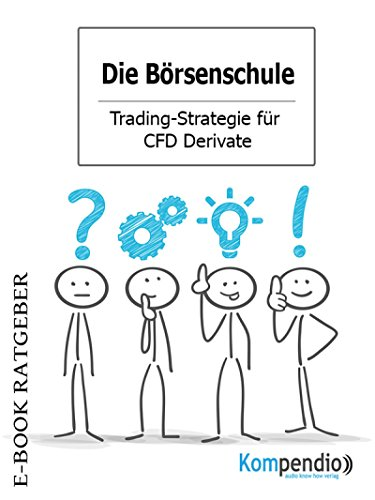 Die Börsenschule - Trading-Strategie für CFD Derivate