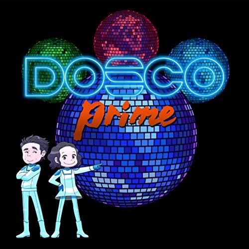 【Amazon.co.jp限定】DOSCO prime(特典:メガジャケ付)