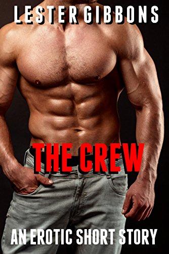 THE CREW (English Edition)