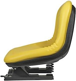 AM131801 One New Seat Made to Fit John Deere Models GT225 GT235 GT235E GT245 GX325 GX335 GX345 GX355 +