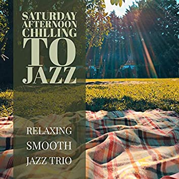 Saturday Afternoon Chilling To Jazz