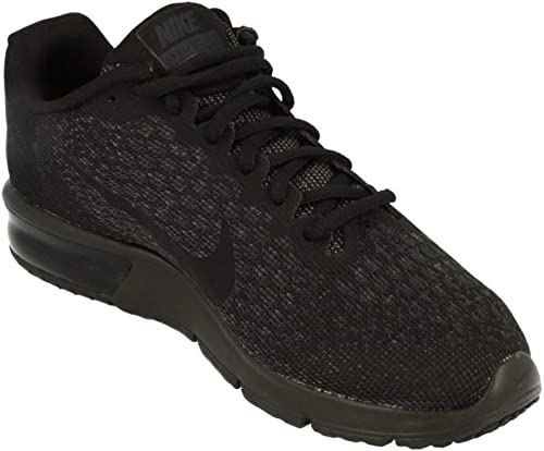 nike air max sequent 2 nere