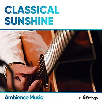 Classical Sunshine Ambience Music