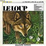 Le loup - Gallimard - 13/04/1983