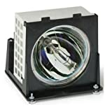 915P020010 - Lamp with Housing for Mitsubishi WD-52327, WD-52525, WD-52725, WD-52825, WD-62327, WD-62525, WD-62725, WD-62825, WE52825 TV's