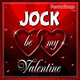Jock Personalized Valentine Song - Female Voice