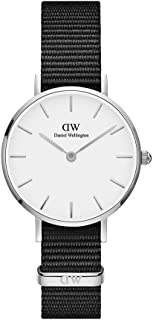 Daniel Wellington Women's Watch Classic Petite Cornwall  White 28mm