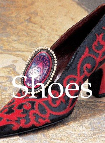 Shoes (Mega Square) (English Edition)