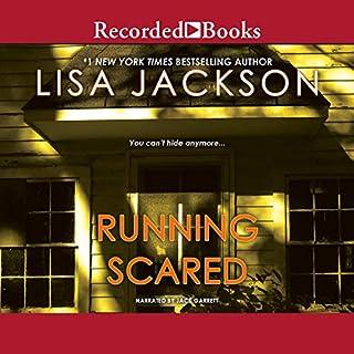 Running Scared audiobook cover art