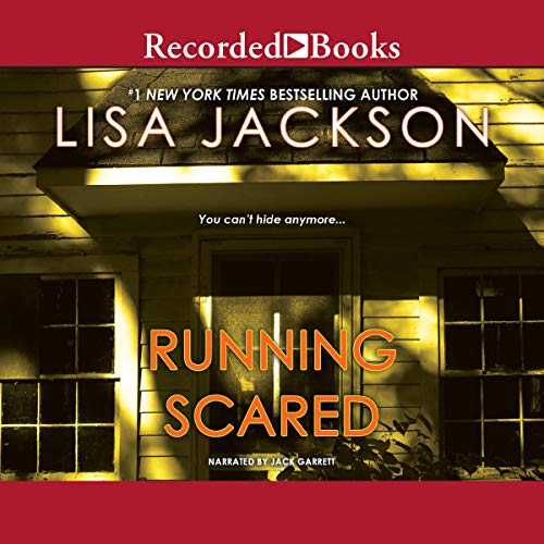 Running Scared  By  cover art