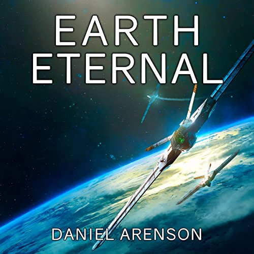 Earth Eternal cover art