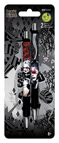 51tDUXfrTTL Harley Quinn Pens