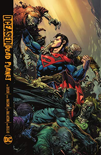 DCeased: Dead Planet (2020-) (English Edition)