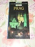 Vista Point City Guide & Plan, Prag - unbekannt
