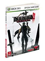 Ninja Gaiden 2 - Prima Official Game Guide de Bryan Dawson