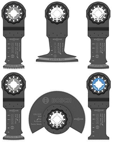 Bosch osl0060.75Liter Starlock Zubehör Set mit Tasche