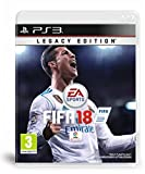 FIFA 18 - Edicin legacy