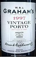 グラハム・ヴィンテージ ポート 1997年