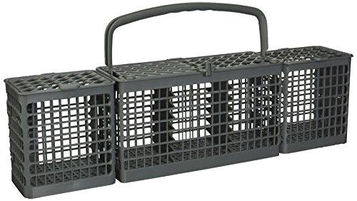 WD28X10209 GE Dishwasher Silverware Basket Assembly