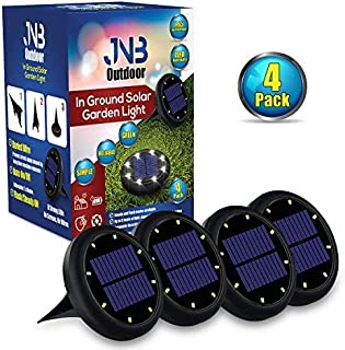 solar gas light