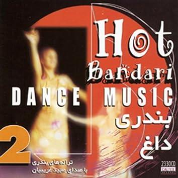 Hot Bandari, Vol 2 - Persian Music