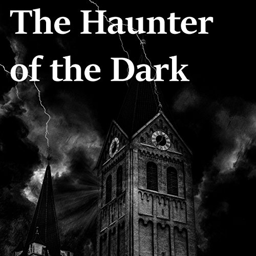 The Haunter of the Dark Titelbild