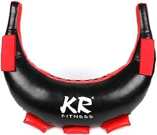 Nrkin Bulgarien vikt väska konstläder, funktionell väska, sandbag fitness, slitstark, sandsäck för styrketräning fitnessöv...
