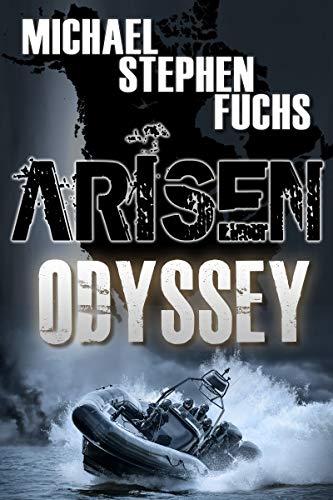 ARISEN : Odyssey by [Michael Stephen Fuchs]