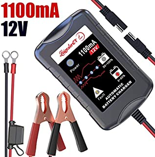 Top 10 Agm Batteries of 2021 - TopProReviews