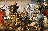 Berkin Arts Peter Paul Rubens Giclée Leinwand Prints