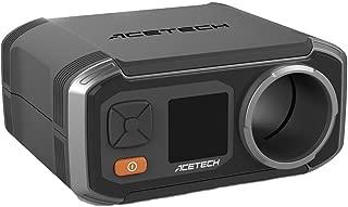 ACETECH AC6000 Airsoft Gun Speed Tester BBS Chronograph
