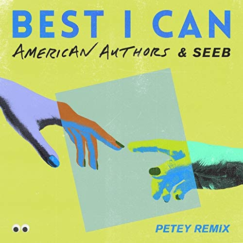 American Authors, SeeB & Petey
