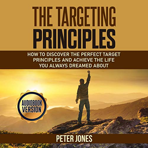 The Targeting Principles cover art