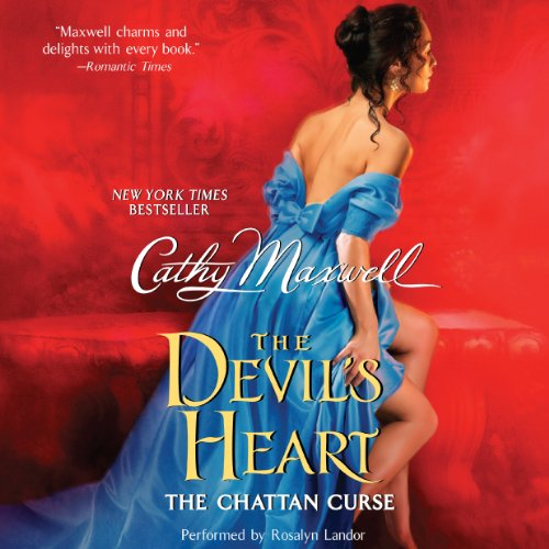The Devil's Heart cover art
