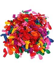 Baoblaze 500 Stuks Diverse Kleuren Feestballonnen
