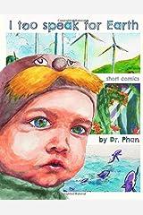 I Too Speak for Earth: short comics Paperback