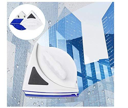 Charminer Limpiador de ventanas magnetico, Cepillo de