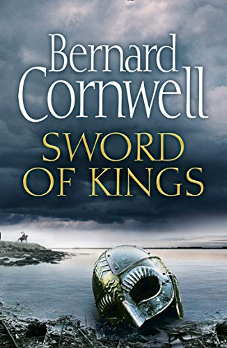 Cornwell, B: Sword of Kings (The Last Kingdom Series)