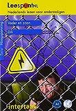 LeespuntNL - Serie Amsteldijk A2. Vadder en zoon/Dik: Lesebuch mit beiliegender...