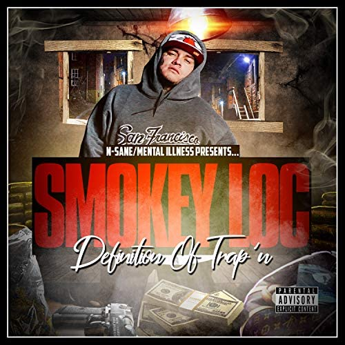 Smokey Loc