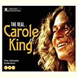 Songtexte von Carole King - The Real... Carole King