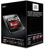 AMD APU A6 6400K Black Edition Dual Core Processore