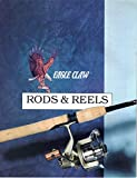 Eagle Claw Rods & Reels Catalog (1993)