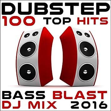 Dubstep 100 Top Hits Bass Blast DJ Mix 2016